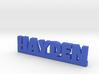 HAYDEN Lucky 3d printed
