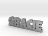 GRACIE Lucky 3d printed