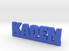 KADEN Lucky 3d printed