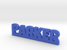 PARKER Lucky 3d printed