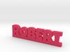 ROBERT Lucky 3d printed