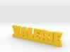 VALERIE Lucky 3d printed