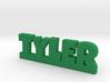 TYLER Lucky 3d printed