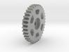 Mini-Z Motor Break-In Gear (SBS Plastic) 3d printed