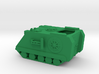 1/144 Scale M120 Mortar Carrier 3d printed
