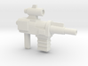 Constructo Blaster (5mm Peg) 3d printed