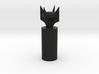 LOTR ORTHANC Blade Plug 3d printed
