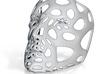 Mask - Voronoi  3d printed