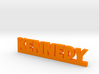 KENNEDY Lucky 3d printed