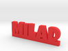 MILAD Lucky 3d printed