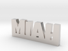 MIAH Lucky 3d printed