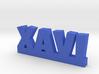 XAVI Lucky 3d printed