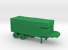 1/144 Scale M750 Trailer 3d printed