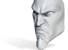 Kratos MASK 3d printed