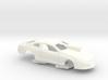 1/25 USDR Certified 2014 Pro Stock Dart Slot Car 3d printed