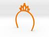Neo blythe Doll Headband Crown 3d printed
