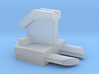Fearsome Gust Head for Leader Jetfire (2 of 2) 3d printed