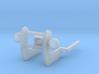 1/64 Pushbar 3d printed