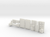 Panther G Blocks And Engine Bits for Y-Wing 3d printed