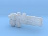 Plasma Repeating Shotgun 3d printed