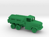 1/200 Scale M49 Fuel Truck 3d printed