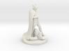 Talos Statue - Skyrim 3d printed