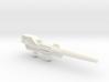 Transformers G1 Counterpunch Gun 3d printed