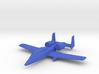 A-10 Warthog 3d printed