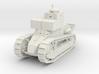 PV169 M1917 Signal Tank (1/48) 3d printed