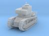 PV169C M1917 Signal Tank (1/87) 3d printed