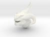 Non-Scale Dragon Head 3d printed