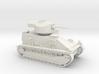 Vickers Medium MkII* 28mm 3d printed