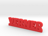 VERNER Lucky 3d printed