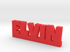 ELVIN Lucky 3d printed