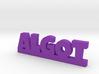 ALGOT Lucky 3d printed