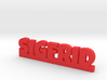 SIGFRID Lucky 3d printed
