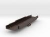 Andrews Tender Truck Spring Plank 3d printed