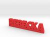 REBECKA Lucky 3d printed