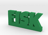 FISK Lucky 3d printed