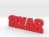 SIVAR Lucky 3d printed
