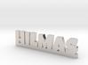 HILMAS Lucky 3d printed