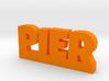 PIER Lucky 3d printed