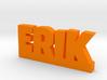ERIK Lucky 3d printed