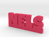 NELS Lucky 3d printed