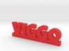 VIGGO Lucky 3d printed