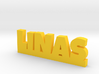 LINAS Lucky 3d printed
