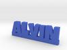 ALVIN Lucky 3d printed