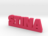 STINA Lucky 3d printed