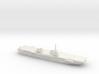 Trieste LHA, 1/3000 3d printed