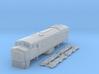 N Scale RF-615e locomotive 3d printed